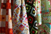 Quilts / by Toni DeStaffino