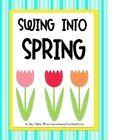 Spring/Easter (school) / by Holly Still
