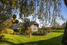 holiday cottage in Calvados