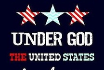 ≈ ☼ ≈God Bless America / Save the USA≈ ☼ ≈ / Patriotism for the United States of America; we need to take action and take back our country.