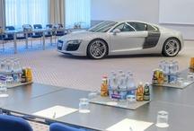 Tagungen im Öschberghof / Tagungshotel Öschberghof - In unserem ruhigen Resort stehen Ihnen neun Tagungsräume für bis zu 200 Personen, sowie Besprechungsräume für vertrauliche Meetings zur Verfügung. www.oeschberghof.com / by Hotel Öschberghof