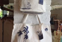 By The Sea Bags, Hats & Acc.