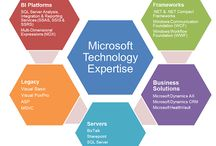 Microsoft Technology / .NET delivers the users several advantages in terms of lower maintenance, lower deployment costs completely over long run. It is also interesting to note that Microsoft has incorporated and implemented advanced features and tools within the .NET platform which is influential in driving the customer's attraction towards the end services. Our .NET development company can enhance to help you obtain faster result.