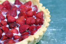 Food | Dessert | Pie, Tart | Summer