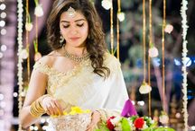 Celebrity Wedding Jewellery