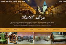 Starožitnosti Praha - Antik Shop: prodej i zapůjčení starožitností v Praze. / Starožitnosti Praha: Antik-shop - nákup a prodej starožitností, uměleckých předmětů a zahradní architektury. každý z Vás si vybere z velkého výběru starožitných předmětů a ocení kvalitu, která je plynutím času zaručena. Kvalitní a kompletní servis při zakoupení či prodeji, který obsahuje odbornou konzultaci, montáž apod.