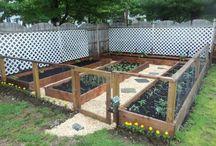 Productos orgánicos para jardín / Productos orgánicos y accesorios ecológicos para el cuidado de huertas y jardines
