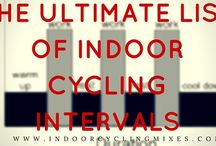 Indoor Cycling / Indoor cycling routines