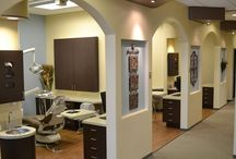 DENTAL OFFICE / dental office