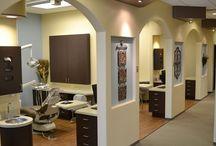 DENTAL OFFICE / dental office