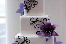 Wedding cakes / by Allison Jean