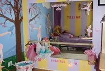 home ballet studio ideas