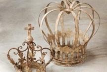 Crown y coronas / Crowns