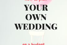 Wedding Planning Ideas  DIY Brides