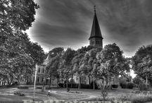 Schiedam fotogeniek / Op dit bord zal je een impressie vinden van al het mooist wat te fotograferen valt in Schiedam van Natuur tot Monumenten