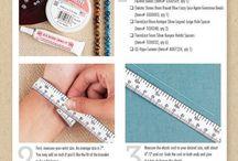 how to make elastic bracelet