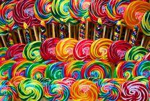 sweets / Yum!