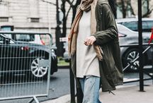 Trends: Street Style