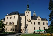 Kutná Hora - Italian Court / A place that keeps me busy