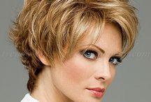 Make up& hair