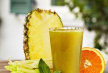 estratti frutta e verdura