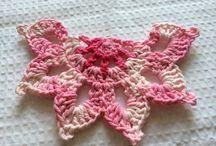 artesanatos em croche