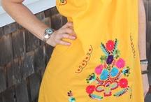 Textiles Mexicanos / Artesanales