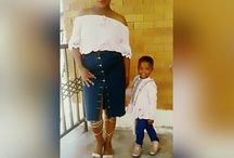 Mom and daughter / lifestyle