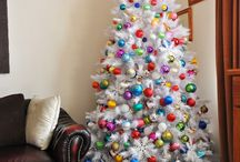 *{Christmas Tree Decorating}* / by Destiny Copass