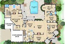 our dream home floor plans