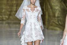 Bride vestidos