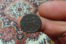 Antik para