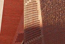 Materials - Brick