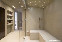 Badkamers / Bathrooms / Badkamer inspiratie en Portofolio