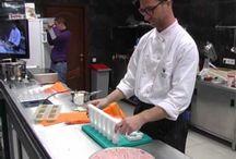 МК по украшению тортов