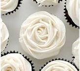 Svatební dorty + cukroví