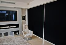 Blinds Melbourne / We custom make all types of blinds and awnings and offer a free in home measure and quote service!