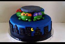 4th bday cake