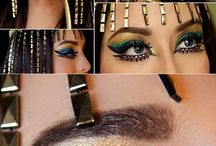 make up and style