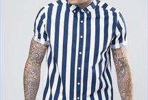 Mis camisas
