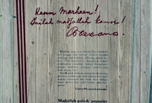 Old Indonesian Publications