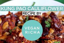 Video Recipes / Vegan Recipes with Videos for meals, breakfast, desserts. Easy Video Recipes. Gluten-free options.