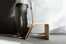 mob bent plywood furniture