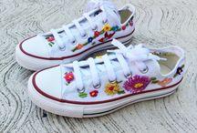 cipők ruhák