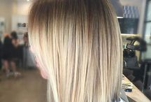 Hair color that I want to do