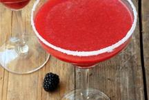 Drinks / by Kate Frasure