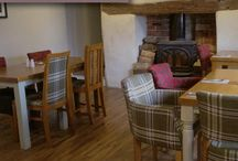 Traditional Pubs / great pub furniture creates great British pubs