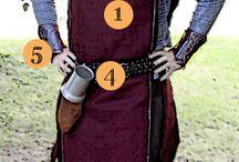 Knight diy