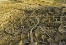 Gobeklitepe-Urfa/Turkiye