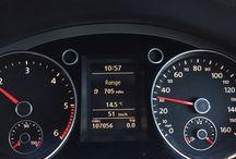 VW fan / My Passat estate 2.0 tdi. First VW - but will not be my last.